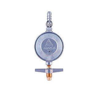 Regulador de Gás Doméstico 1kg/h sem Mangueira 504/01 Aliança
