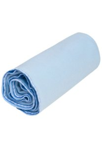 Cobertor Papi Liso Azul