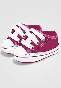 Tênis Zupt Baby Bebê Pink