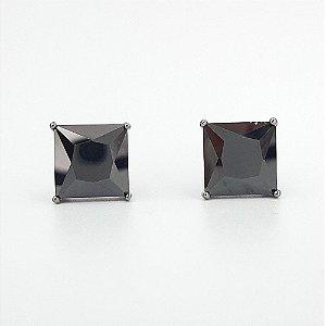 Brinco de Zircônia 01-0076 12mm