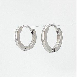 Brinco de Aço Cirúrgico 21-0061 M