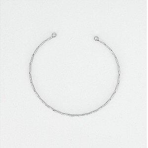 Pulseira de Aço Cirúrgico 24-0110
