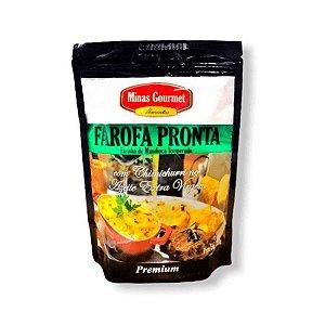 Farofa Chimichurri Minas Gourmet
