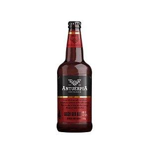 Antuérpia Irish Red Ale