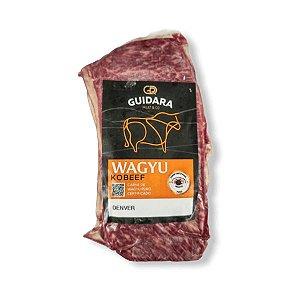 Denver Steak Wagyu Puro Guidara
