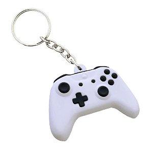 Chaveiro Emborrachado Gamer Controle XB Yaay! KEY073