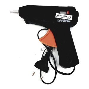 Pistola Cola Quente 40W Bivolt 127/220V Lapispel 801449
