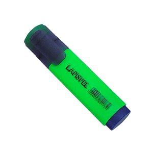 Caneta Marca-Texto Work Verde Lapispel 801722