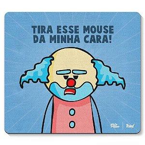 Mouse Pad DrPepper Paiaço 23x20cm Yaay! PAD037