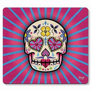 Mouse Pad Dia de Los Muertos 23x20cm Yaay! PAD010