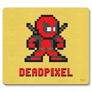Mouse Pad DeadPixel 23x20cm Yaay! PAD036