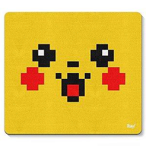 Mouse Pad Pixelchu 23x20cm Yaay! PAD019
