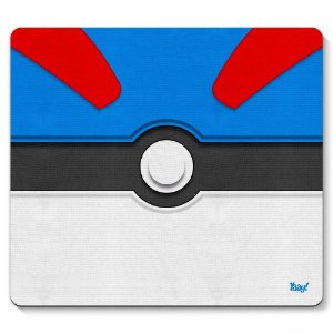 Mouse Pad Great Poketball 23x20cm Yaay! PAD032