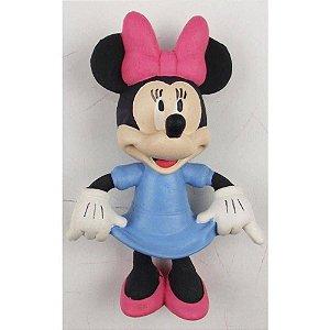 Mordedor Minnie Clássico Látex - La Toy