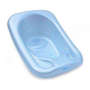 Banheira Baby 32 Litros – Azul Perolado