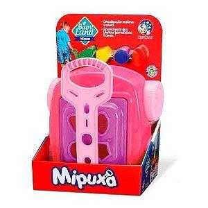 Baby Landy Mipuxa Menina