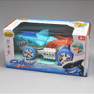 Carro Tubarão