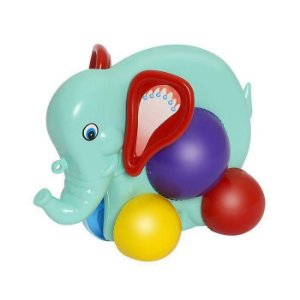Elefante Mercotoys