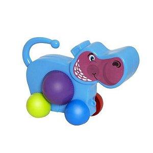 Hipopótamo Mercotoys