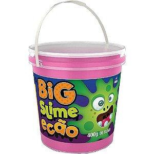 Big Slime Ecão DTC  400g COR SORTIDA