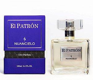 DECANT - EL PATRÓN (Neroli Portofino) - NUANCIELO