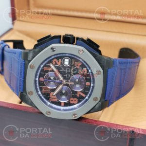 Royal Oak Offshore - AZUL