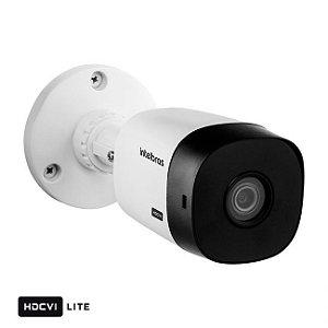 Câmera Intelbras Bullet VHL 1120 B HDCVI (1.0MP | 720p | 3.6mm | Plástico)