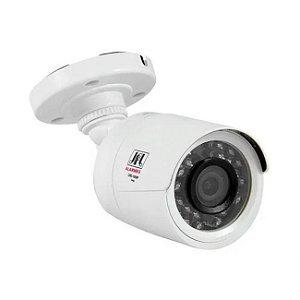 Câmera JFL Bullet Hibrida 4x1 CHD-1230P (1.0MP | 720P | 2.8MM | Plástico)
