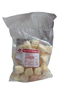 Provolone Empanado Especial Porção c/25 Unids