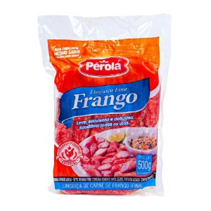 Linguiça de Frango Perola 500 Gr