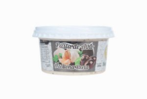 Pasta de Alho - Azeitona Preta 200 Gr