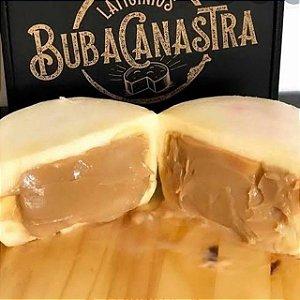 Queijo Trufado com Doce de Leite (Peso médio 0,600 Gr)