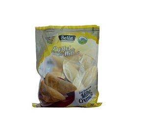 Pastel de Farinha de Milho 500 Gr - Milho Cremoso