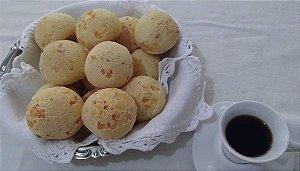 Pão de queijo Top de Minas (Pequeno) - 1 Kg
