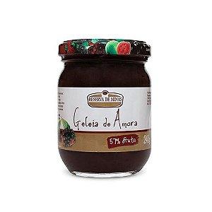 Geleia de Amora - Reserva de Minas 240 Gr