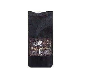 Café Torrado em Grãos - 1 Kg