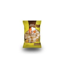 Biscoito de Polvilho - Mini Bolinha de Pão de Queijo 40 Gr