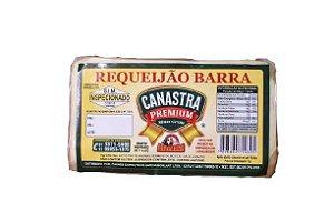 Requeijão em Barra (Peso médio 550 Gr)