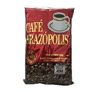 Café Brazópolis 500Gr