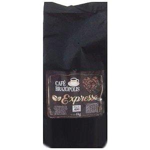 Café Torrado em Grãos 1Kg