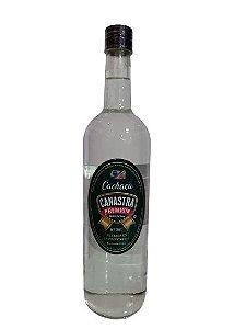 Cachaça Canastra Premium - Prata 670 ml