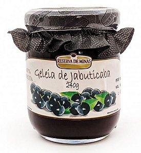 Geléia de Jabuticaba Reserva de Minas - 240 Gr
