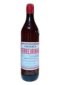 Cachaça Ferreirinha - 870 ml