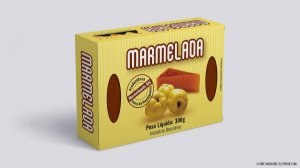 Marmelada - 300 GR