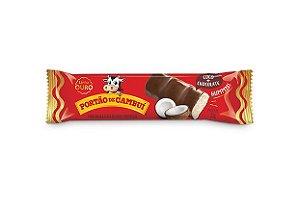 Coco e Chocolate Tablete - Portão de Cambuí 33Gr