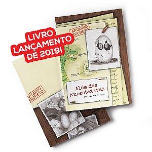Livro - Além das Expectativas (Lançamento 2019)