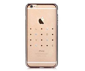 Capa iPhone 6 Plus Devia 324-GD