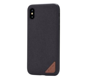 Capa iPhone X Acme Case Black Devia