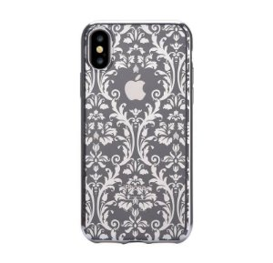 Capa iphone X Devia 481-SL