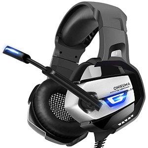 Headphone Onikuma KS Pro